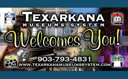 Texarkana Museums System